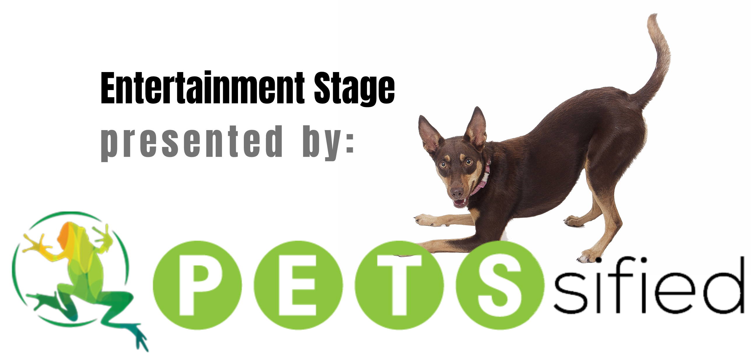 Entertainment Stage masthead