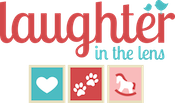 laughter lens logo small