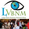 Large Vision Business Network Mixer