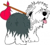 Old English Sheepdog Rescue